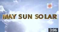 Our Homepage on Youtube-Maysun Solar